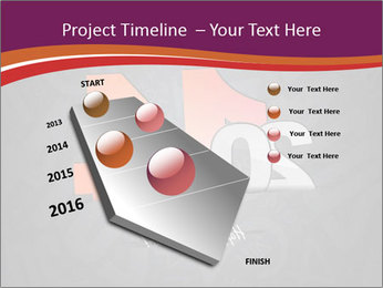 0000076806 PowerPoint Template - Slide 26