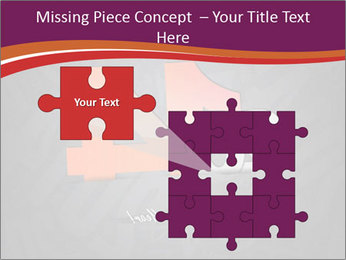 0000076806 PowerPoint Template - Slide 45