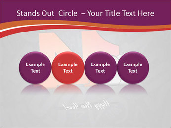 0000076806 PowerPoint Template - Slide 76