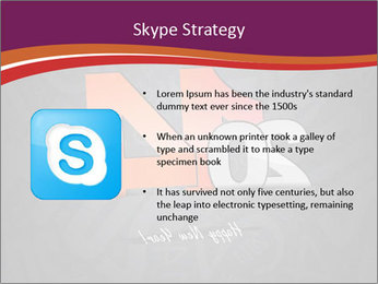 0000076806 PowerPoint Template - Slide 8