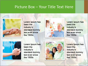 0000076807 PowerPoint Template - Slide 14