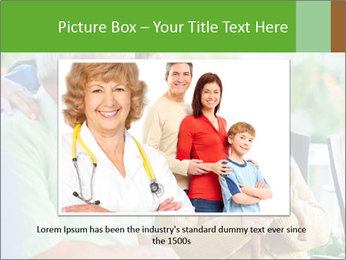 0000076807 PowerPoint Template - Slide 15