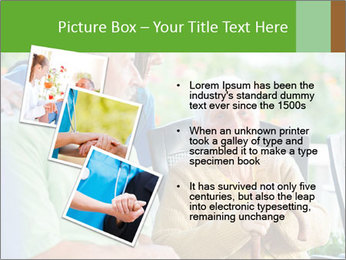 0000076807 PowerPoint Template - Slide 17