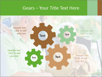0000076807 PowerPoint Template - Slide 47