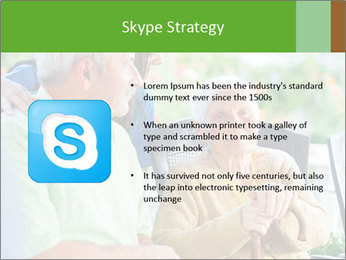 0000076807 PowerPoint Template - Slide 8