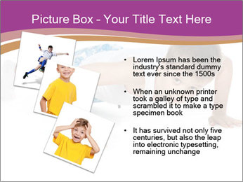 0000076808 PowerPoint Template - Slide 17