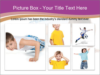 0000076808 PowerPoint Template - Slide 19