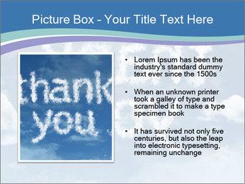 0000076809 PowerPoint Templates - Slide 13
