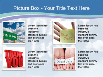 0000076809 PowerPoint Templates - Slide 14