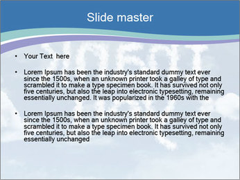 0000076809 PowerPoint Templates - Slide 2