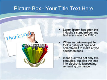 0000076809 PowerPoint Templates - Slide 20