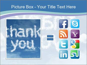 0000076809 PowerPoint Templates - Slide 21