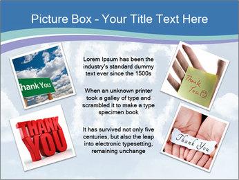 0000076809 PowerPoint Templates - Slide 24