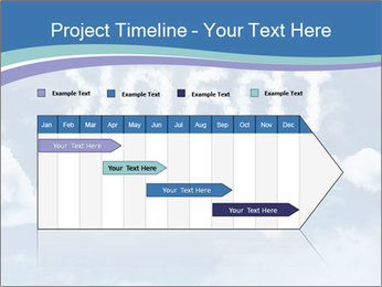 0000076809 PowerPoint Templates - Slide 25