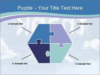 0000076809 PowerPoint Templates - Slide 40