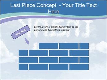 0000076809 PowerPoint Templates - Slide 46