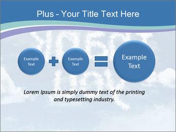 0000076809 PowerPoint Templates - Slide 75
