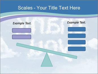 0000076809 PowerPoint Templates - Slide 89