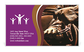 0000076810 Business Card Template