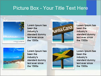 0000076811 PowerPoint Template - Slide 14