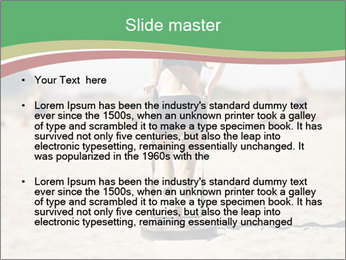 0000076812 PowerPoint Template - Slide 2