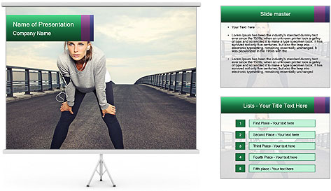 0000076813 PowerPoint Template