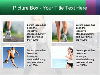 0000076813 PowerPoint Template - Slide 14