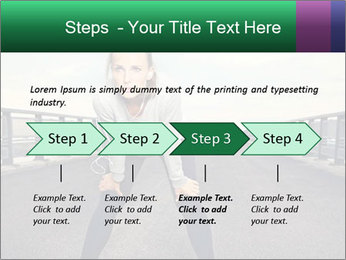 0000076813 PowerPoint Template - Slide 4