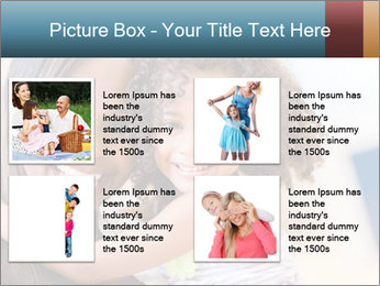 0000076814 PowerPoint Template - Slide 14