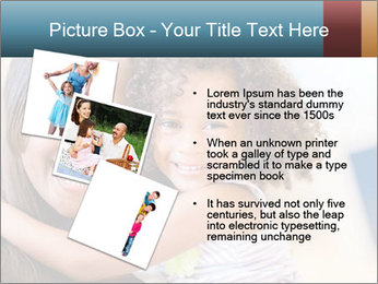 0000076814 PowerPoint Template - Slide 17