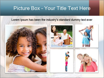 0000076814 PowerPoint Template - Slide 19
