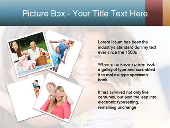 0000076814 PowerPoint Template - Slide 23