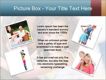 0000076814 PowerPoint Template - Slide 24