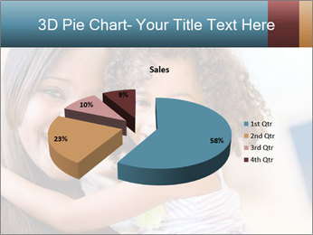 0000076814 PowerPoint Template - Slide 35