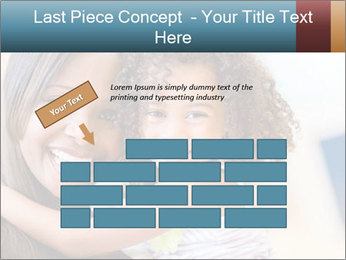 0000076814 PowerPoint Template - Slide 46