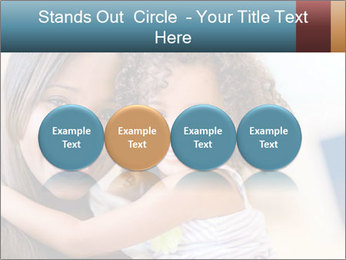 0000076814 PowerPoint Template - Slide 76