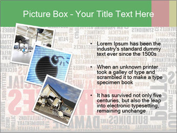 0000076815 PowerPoint Template - Slide 17