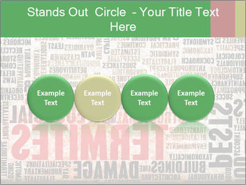 0000076815 PowerPoint Template - Slide 76
