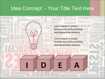 0000076815 PowerPoint Template - Slide 80