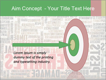 0000076815 PowerPoint Template - Slide 83