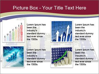 0000076816 PowerPoint Templates - Slide 14