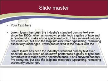 0000076816 PowerPoint Templates - Slide 2