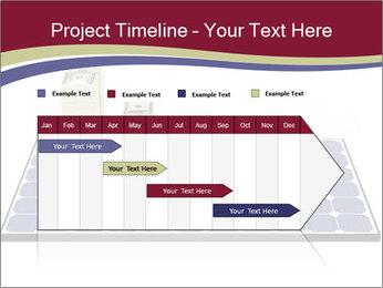 0000076816 PowerPoint Templates - Slide 25