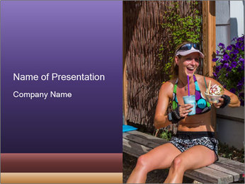 0000076820 PowerPoint Template - Slide 1