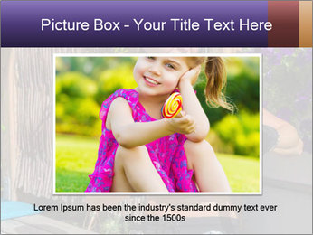 0000076820 PowerPoint Template - Slide 15