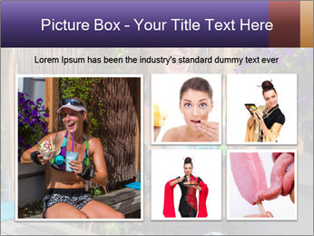 0000076820 PowerPoint Template - Slide 19