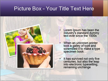 0000076820 PowerPoint Template - Slide 20
