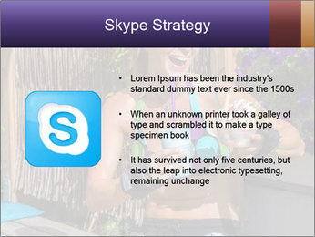 0000076820 PowerPoint Template - Slide 8