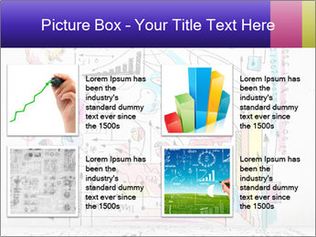 0000076821 PowerPoint Template - Slide 14