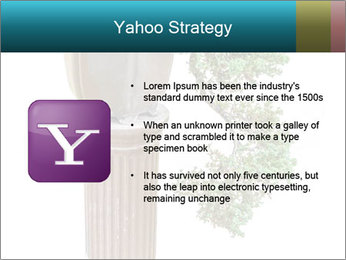 0000076823 PowerPoint Template - Slide 11